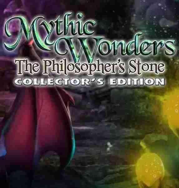 Descargar Mythic Wonders The Philosophers Stone Collectors Edition [MULTi9][PROPHET] por Torrent
